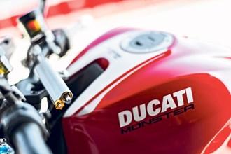 Spesifikasi Motor DUCATI MONSTER 1200R
