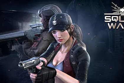 Download Game Android Squad wars: Death division
