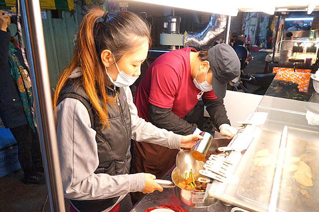 DSC08359 - 熱血採訪│經家味東山鴨頭傳承二代好滋味,鴨嘴脆到像餅乾,甜不辣剛出爐時酥到我心頭