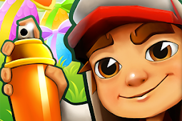 Subway Surfers Apk + Mod (Unlimited coins & Keys & unlocked) v1.52.0