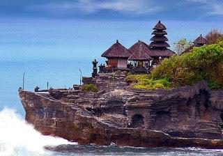 Tempat Wisata Populer dan Favorit di Pulau Dewata Bali
