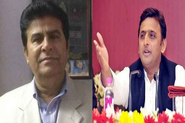 ias-surya-pratap-singh-exposed-akhilesh-paid-1-50-lakh-for-bail