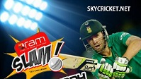 Ram Slam T20 Challenge Live TV Channels