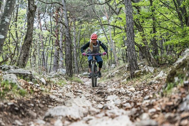 biketouren gardasee mountainbike mtb altissimo coast trail