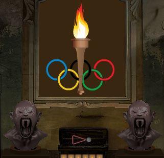 Vampire House 28 Olympic …