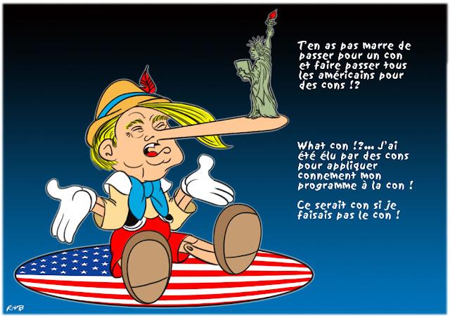 Le dessin du jour (humour en images) - Page 16 G7-TRUMP-CON