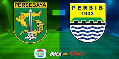Hadapi Persib Bandung, Persebaya Lebih Hati-Hati, Bonek Serbu Bandung