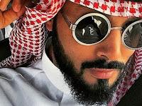 Pangeran Arab Tulis ini di Instagram, Netizen Indonesia Langsung Syok