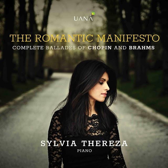 Sylvia Thereza lança seu novo CD em concerto único no Rio