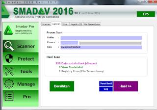 Smadav Pro Terbaru 2016
