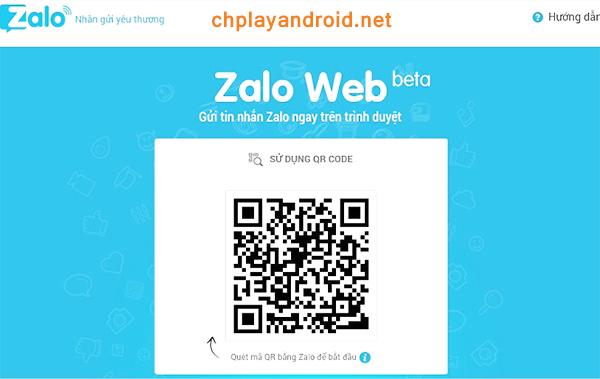 Zalo Web Online - Cách Đăng Nhập Zalo Web Trên Máy Tính  a