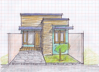 view of home design 11