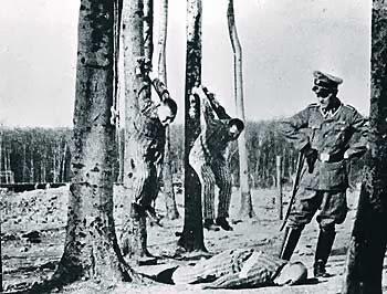 Resultado de imagem para assassinato de espiritualistas no nazismo