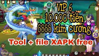 Tải game Âm Dương Sư