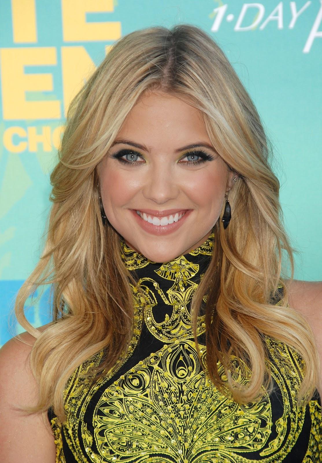 Ashley Benson Talks Chronically Metropolitan Dating: 2012 Emerging Hotties