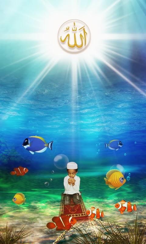 Noor Media Apps: Islamic Live Wallpaper | Islamic Live Wallpaper 2014 | Noor Media Apps