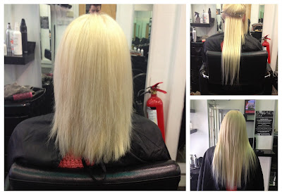 Emtalks hair extensions guide which hair extensions should i buy cold fusion extensions my last stop after been sick and tired of clip ins damaging my hair i resorted to permanent extensionsh no pmusecretfo Images