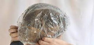 شعرك الجاف والتالف