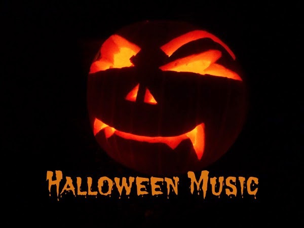 Monday Music: Halloween Edition