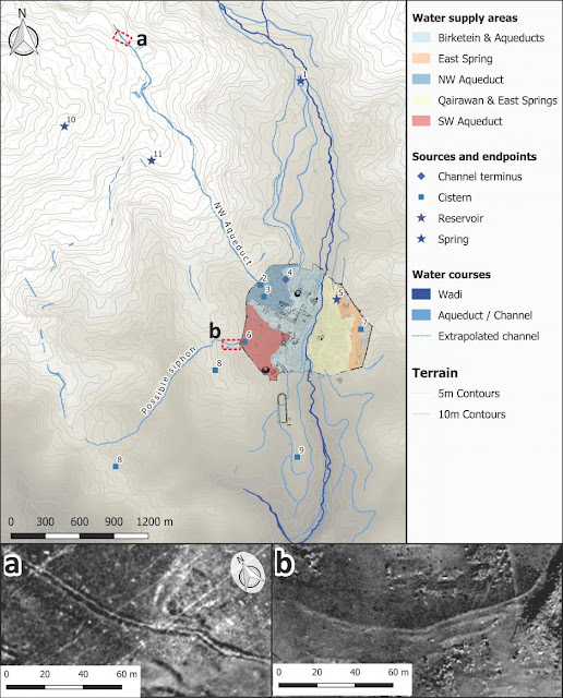 Scientists use lasers to map hidden urban landscape of Jordan's ancient Jerash