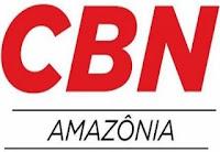 Rádio CBN FM 101.9 de Porto Velho RO