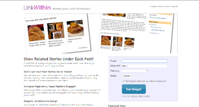 How To Add Related Posts on BlogSpot