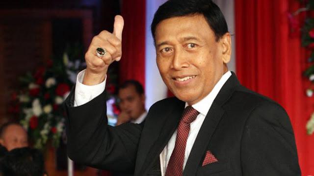 Terlalu... SBY Sudah Bela-belain Ngetwet Memuji, Eh Jawaban Wiranto Malah Bikin Malu Total Begini....