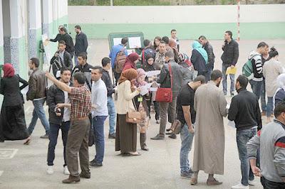 الاحتياطيون يهاجمون مسابقة التوظيف الجديدة في الجزائر
