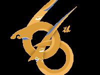 Ini dia logo hari jadi ke-66 Provinsi Jawa Tengah