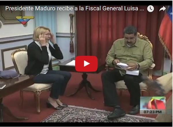 Chavistas de base molestos por el recule de Maduro