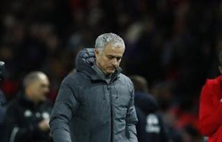 Rekor Mourinho di Manchester United Lebih Buruk dari Van Gaal