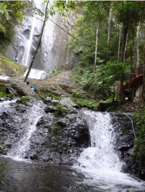 Wisata Kediri Air Terjun Dolo Dengan Pemandangan Yang Indah
