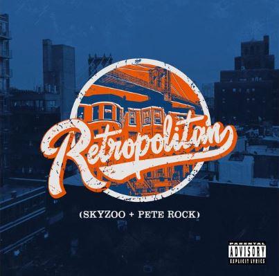 "Skyzoo & Pete Rock ""Retropolitan"" (Album Stream)"