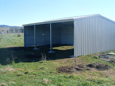 Vital Tips and Ideas for Building Your Own Farm Sheds