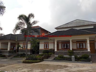 sewa villa murah lembang bandung subang