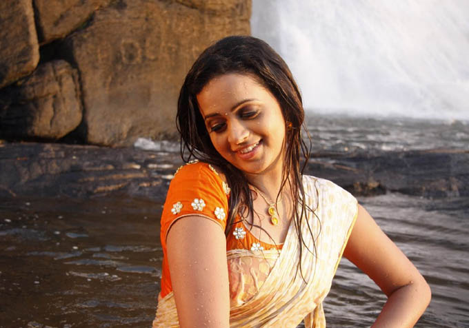 Tamil Actress In Hot Wet Saree, Photos, Wallpapers, Pics -3307