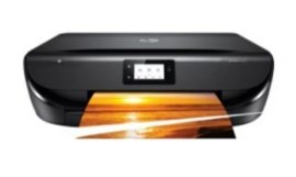 HP ENVY 5000 Printer Driver