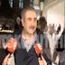 Νέα «συνάντηση» Λαζόπουλου με ρεπόρτερ της εκπομπής «Αποκαλυπτικά» - Η αντίδρασή του (video)