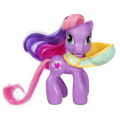 My Little Pony Mom Cheerilee-Scootaloo G3.5 Ponies