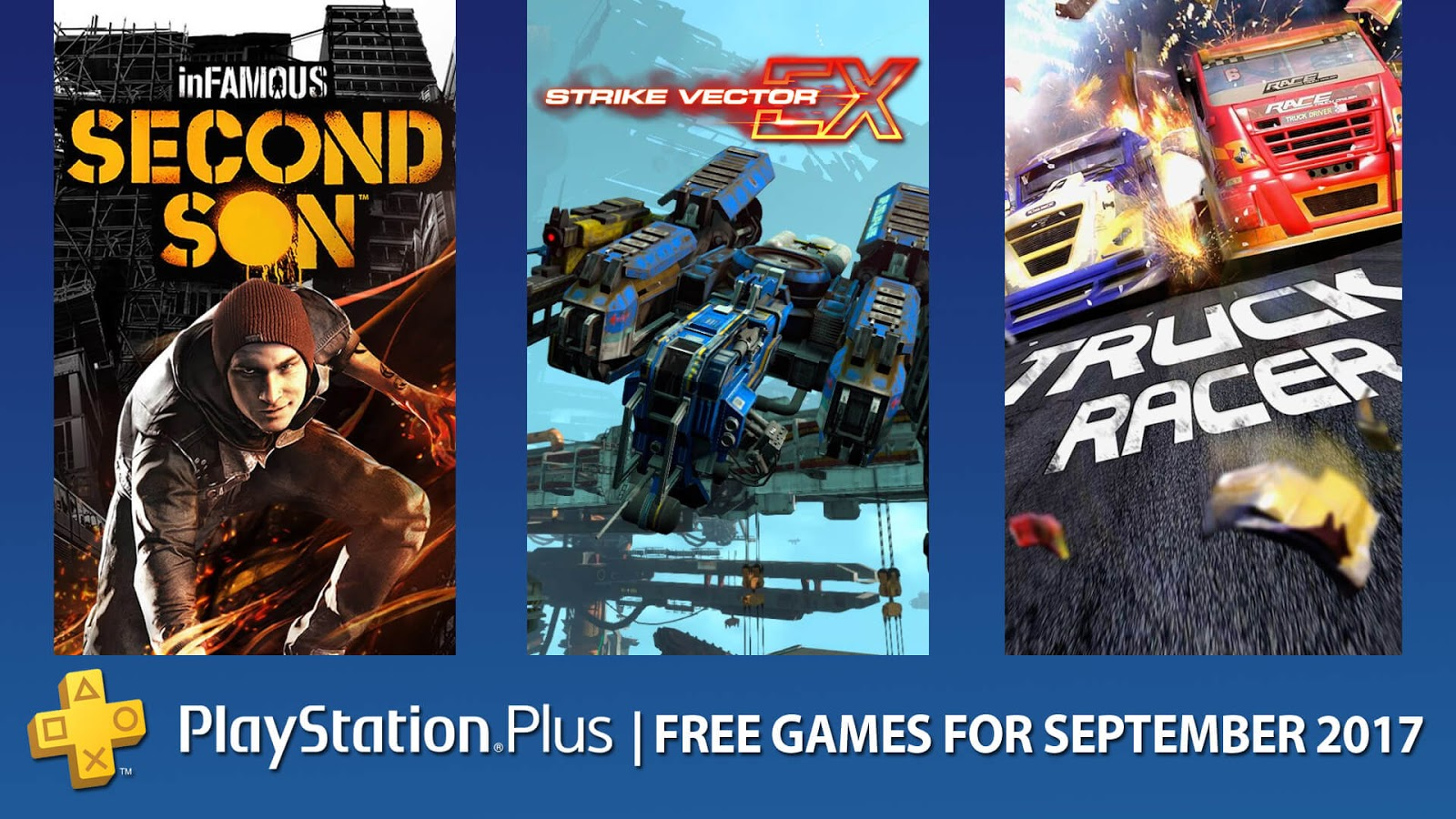 PlayStation Plus Free Games For September 2017 - Gameslaught