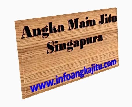 Banner Angka Main Jitu Singapura Info Angka Jitu