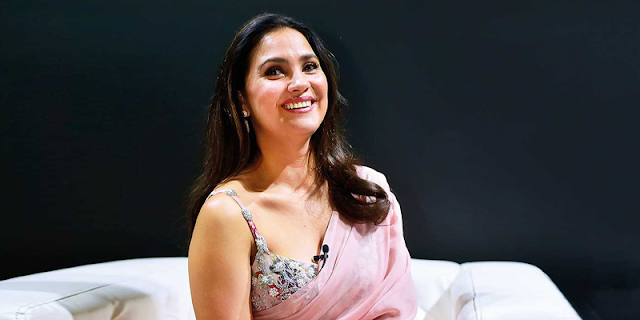 Lara Dutta Measurements Height Weight Bra Size Age