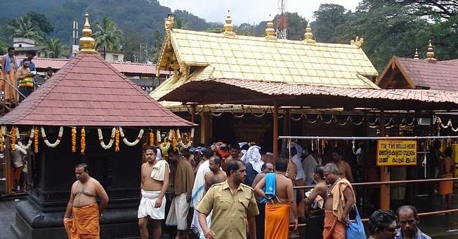 Kerala-Govt-Appointed-Women-Constables-In-Sabarimala-Temple