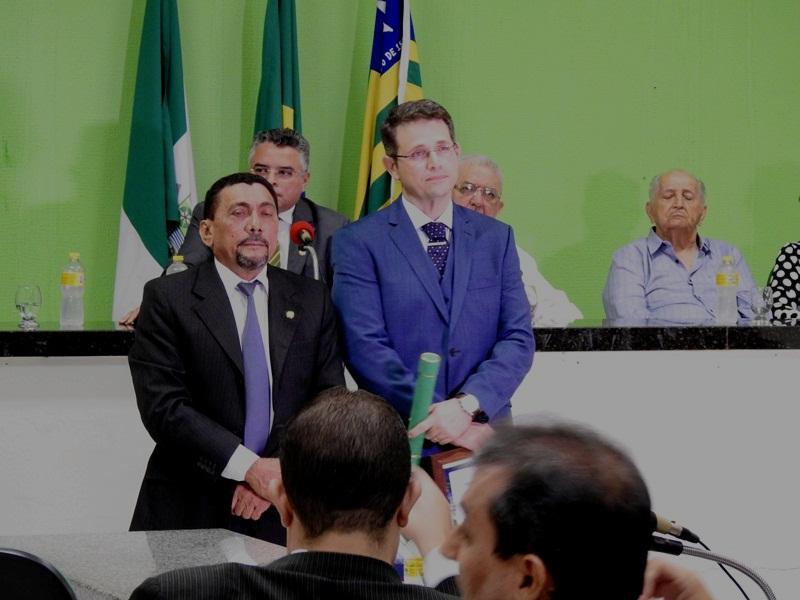 e2e5aaf24314f Na mesma ocasião foi inaugurada oficialmente a Clínica de Olhos Luis  Augusto Castelo Branco.