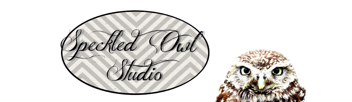 Speckled Owl Studio