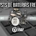 VSTS de Batería Gratuitos   Recurso Libre
