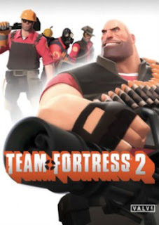 Team Fortress 2 PC Game Free Download