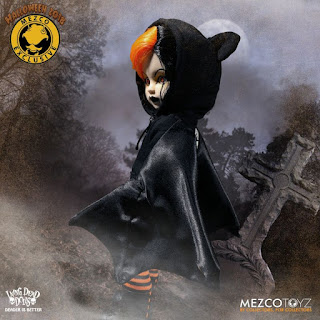 Mezco Living Dead Dolls Vesper Doll