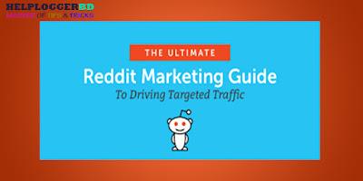 reddit marketing strategy