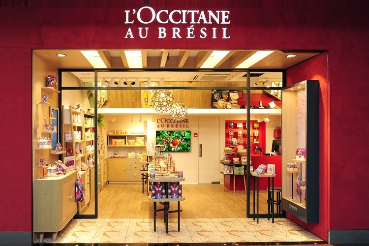 4a59cd02c ... marca franco-brasileira do Grupo L'OCCITANE, inaugura um novo ponto de  venda em Belo Horizonte - MG. Localizada no Shopping Pátio Savassi, a loja,  ...